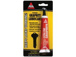 American Grease Stick MZ-2H Extra Fine Graphite - .21 oz