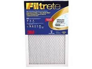3M Filter Ac Ultimate 12X24X1In UA20DC-6