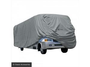 Classic Accessories 163181001 RV PolyPRO 1 Class A Cover - 30 - 33 Ft.