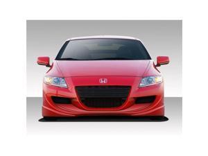 2011-2014 Honda CR-Z Duraflex Equinox Front Bumper Cover - 1 Piece