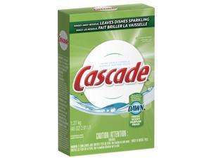 Procter & Gamble 34034 45 Oz Fresh Scent Powder Dishwasher Detergent