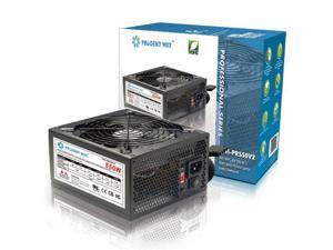 Prudent Way PWI-PR550-V2 550 W ATX Power Supply