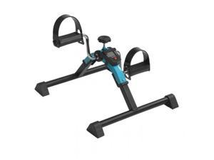 Drive Medical rtl10275 Folding Exercise Peddler with Digital Display