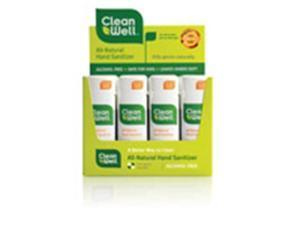 Frontier Natural Products 225958 Hand Sanitizers Spray - Orange Vanilla