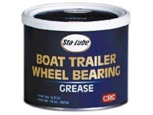 CRC Industries SL3121 Marine Grease 14 Oz.