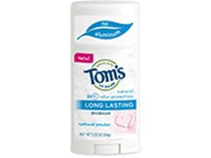 Frontier Natural Products 229166 Deodorants Natural Powder Long Lasting Sticks - 2.25 oz.