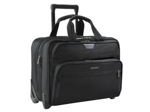 Briggs & Riley KR350X Work Large Expandable Rolling Brief