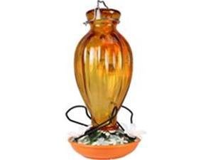 Audubon-Woodlink 991013 Decorative Glass Oriole Feeder