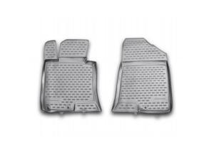 Novline 2011-2015 Kia Optima Black Floor Mats