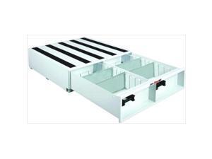Delta 664980 Storage Box Storall Drawer Storage Unit 4 Drawer