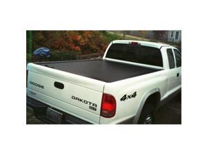 Pace Edwards JRF2843 Tonneau Cover 2004-2014 Ford F-150 - Black