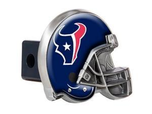 Great American Products 72563 Houston Texans Helmet Trailer Hitch Cover
