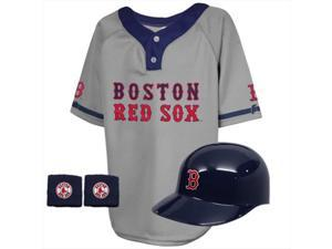 Franklin Boston Red Sox Kids Team Uniform Set