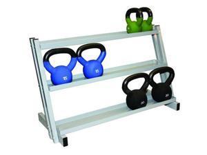 Kettlebell Rack Ideal Standard Rack