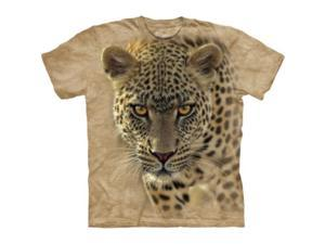 The Mountain 1033201 On The Prowl T-Shirt - Medium