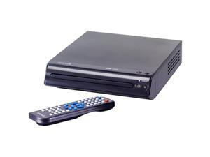 Craig Electronics CVD512A Dvd, Cd, Jpeg & Rw Player With Remote