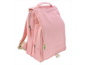 Riverstone Industries RSI RSI-3769-SP Solid Pink Lunch Tote