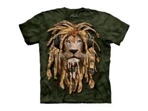 The Mountain 1531750 DJ Jahman Kids T-shirt - Small