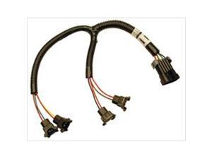COMP Cams 1706048 Fuel Injector Adapter Harnesses Pack 8