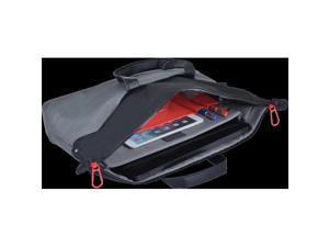 EMTEC ECBAG15G100-DG Traveler Bag G100 15 in. Dark Grey, Large