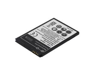 DR. Battery CHT210 Cell Phone Battery For HTC Incredible S, HTC Desire Z