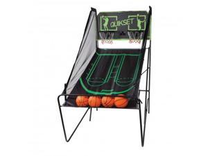 Franklin Sports 54058 Quikset Basketball Arcade Game
