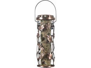 Woodstream 550 16 oz. 6 Port Squirrel Resistant Wild Bird Feeder