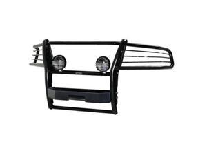 WESTIN 4093785 Grille Guard Winch Mount