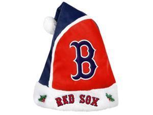 Boston Red Sox Basic Santa Hat - 2015