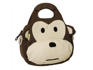 Riverstone Industries RSI RSI-3555S-M Monkey Lunch Tote Backpack