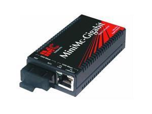 Imc Networks 855-10731 Minimc-Gigabit  Tx/Lx-Sm1310-Sc