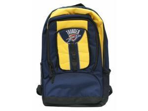 Oklahoma City Thunder Back Pack - Colossus Style (Blue)
