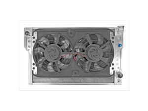 FLEXALITE 56482 Aluminum Radiator And Fan Kits