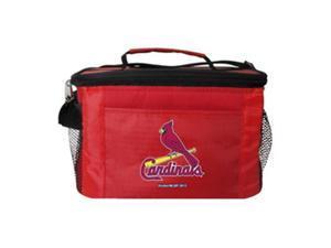 St. Louis Cardinals Kolder Kooler Bag - 6pk