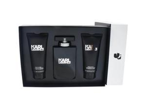 Karl Lagerfeld 259956 Edt Spray - 3.4 oz.