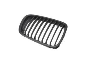 Bimmian GRL469668 Painted Grill - Front Grille Pair For E46 Sedan 1999-2001, Front Grille Pair For E46 Sedan 1999-2001