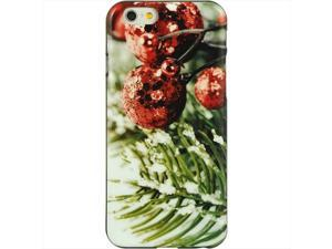 DreamWireless TIIP6XMASORN Apple iPhone 6 TPU IMD Case - Christmas Ornament, 4.7 in.
