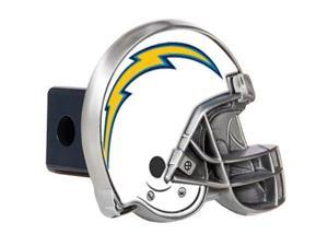 Great American Products 72519 San Diego Chargers Helmet Trailer Hitch Cover