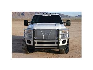 WESTIN 573700 Grille Guard Silver