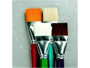 Royal Brush Jumbo Assorted Trim Paint Brush Set - Assorted Color, Set - 4