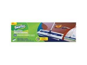 Procter & Gamble 1167246 Sweeper With 4 Refills - Extra Large