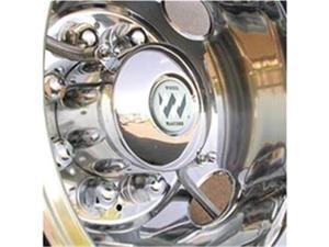 Wheelmaster 8110A 4-Hose Aluminum Kit For Wheel Cover