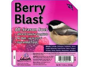 Heath Mfg DD-15 Berry Blast Suet