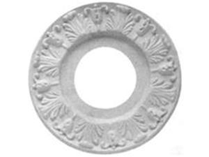 Westinghouse Lighting 7702700 Victorian Ceiling Medallion