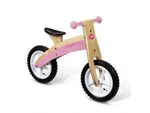 Radio Flyer 805PX Classic Glide & Go Balance Bike, Pink