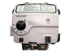 Reliance 9007884 Honeywell Electronic Gas Control Valve