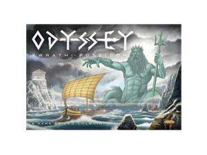 Ultra Pro AREU003 Odyssey - Wrath of Poseidon