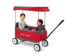 Radio Flyer 3900 Ultimate EZ Fold Wagon