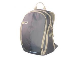 Riverstone Industries RSI RSI-3190-C Glacier Backpack, Charcoal