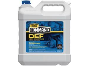 Fram Group HD1001 Diesel Exhaust Fluid, 2.5 gal.